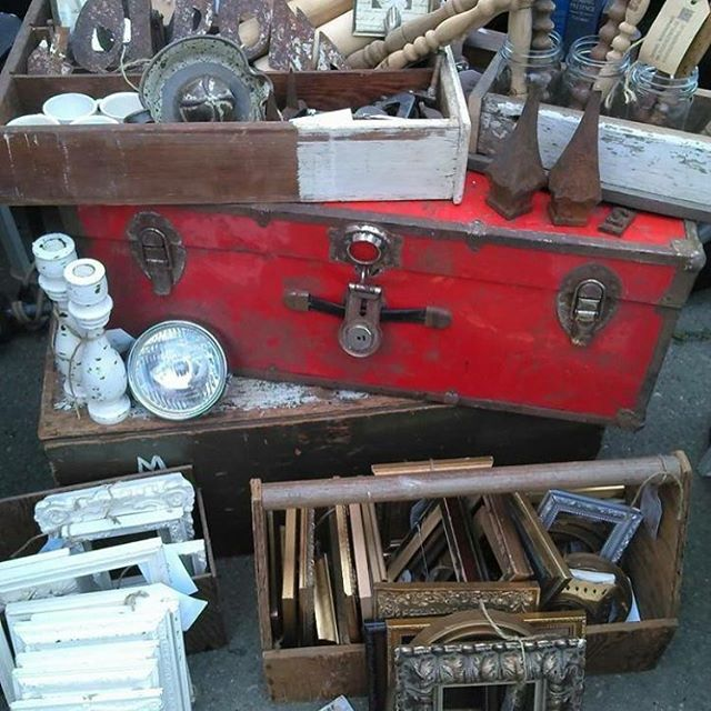 The Old Town Flea Market Clovis Rodeo Grounds